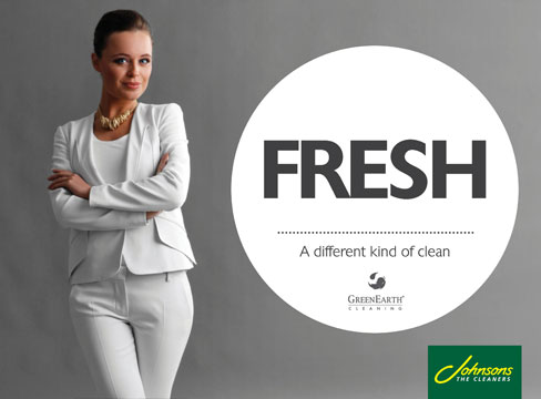 cleaning adverts