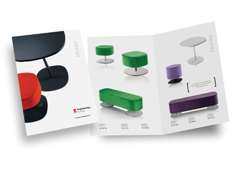 Furniture Design Catalogue catalogue design   pure creative marketing design agency leeds