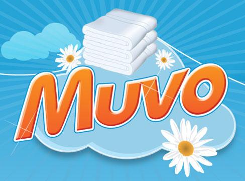 muvo laundry liquid design pure