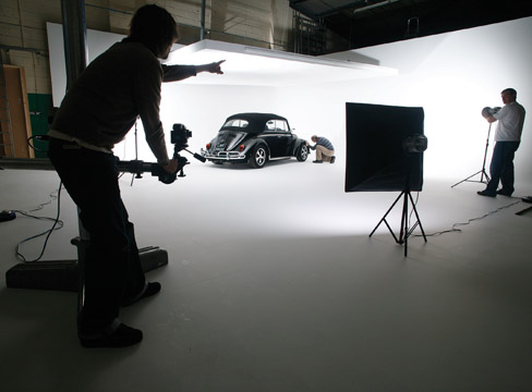 Pure Photographic Studio