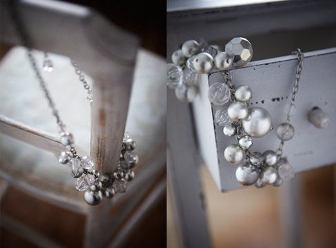 Jewellery Studio Photography