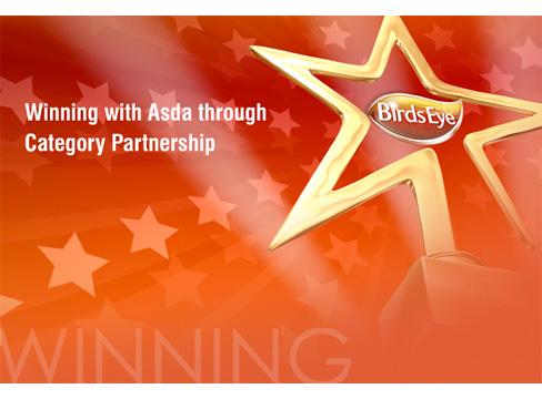 Birdseye / Asda Corporate Video