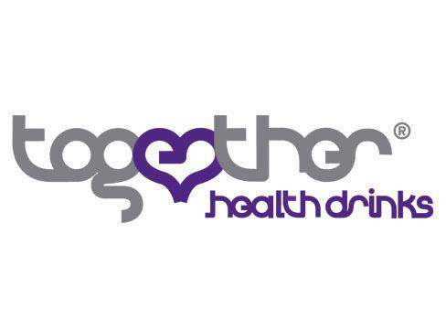 branding logo design together drinks