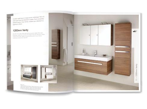 Brochure Design Bathroom 4 Pure Creative Marketing