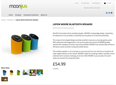 website design branding magento development pure leeds yorkshire