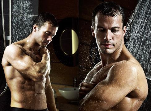 mira showers studio bathroom photography commercial room set pure leeds