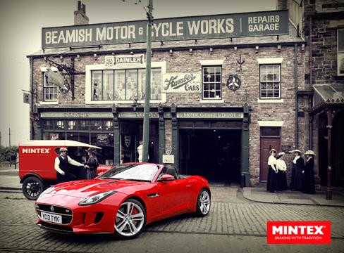 car advert automotive commercial car photography vehicle studio pure creative marketing leeds bmw mini range rover