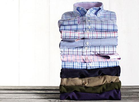 studio clothing garment fashion commercial photography leeds pure design josepth turner