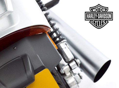 studio photography bike 3 motorbike harley