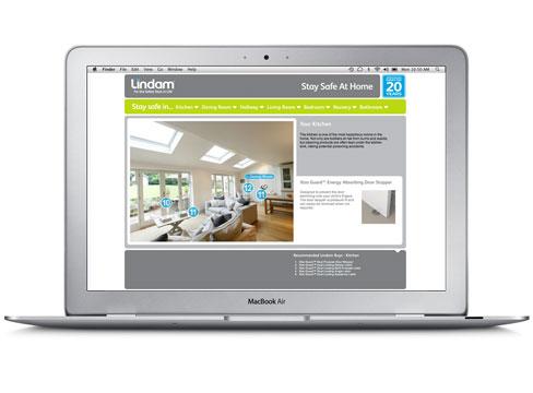 3d virtual tour interactive house quicktime pure leeds
